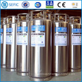 2014 New Low Pressure Liquid Oxygen Cylinder (DPL-450-175)