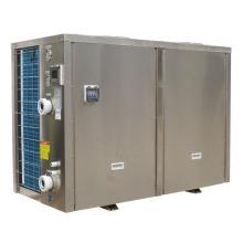 Охладитель теплового насоса для бассейна на 65 000 БТЕ