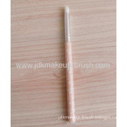 New Synthetic Hair Eye Pencil Brush With Plastic Handle