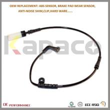 Sensor de desgaste del pasador de freno delantero OE # 34356764298 34356759917 34356789492 3435677642134356768595 Para BMW 5 6 Series M5 M6 E60 E63 E64