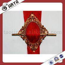 Crochet de rideau en résine de style nouveau, clip de rideau pour rideau Décoration et rideau