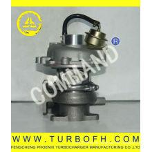 MAZDA B2500 RHF5 TURBO CARGADOR XN349G348AB