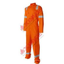 vêtements de travail industriels de sécurité générale pour vêtements de protection