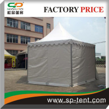 2015 good quality new hexagon marquee tent hexagonal gazebo