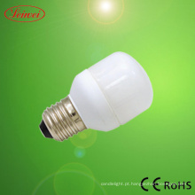 Coluna em forma de Engergy salvando lâmpada (LWCL001)