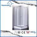 Bathroom Glass Simple Shower Room and Shower Enclosure