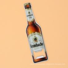 Wholesale Custom Metal Beer Shape Bottle Opener