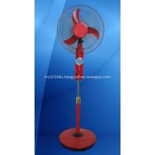 16 Inch DC Solar Powered Fan
