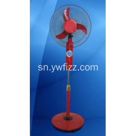 16 Inch DC Solar Powered Fan
