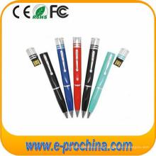 Großhandel Pen USB 2.0 Flash-Speicherkarte 8 GB für kostenlose Probe