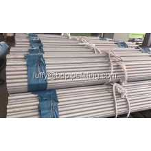 Pipa Stainless Steel Seamless