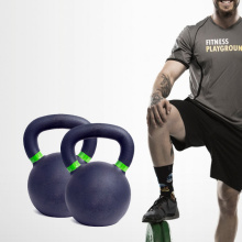 Kas ve Fitness Kettlebell