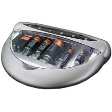Super carregador AAA. Pilhas recarregáveis AA .CD9V e 12V
