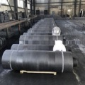 UHP 350 Graphite Electrode for steel smelting