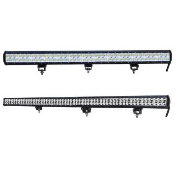 """Barra de luces LED 4X4 CREE 12V-24V 50 """"324W"""