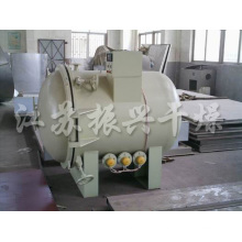 drying YZG series Round Static Vacuum Dryer