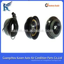 HCC coche 12v acondicionador de aire embrague para KIA China precio de fábrica