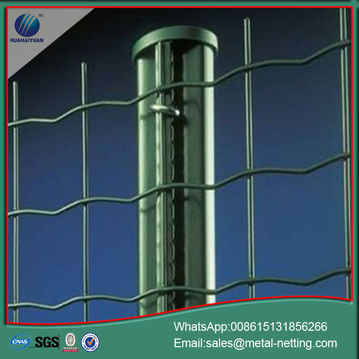 Welded Roll Fencing