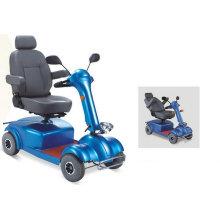 Медицинский скутер с электромобилем (THR-MS140)