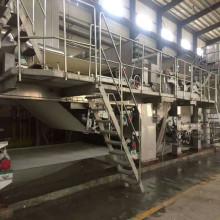 Бумагоделательное оборудование для производства бумаги