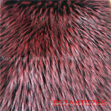 Long Pile Faux Raccoon Fur Es7axt0766