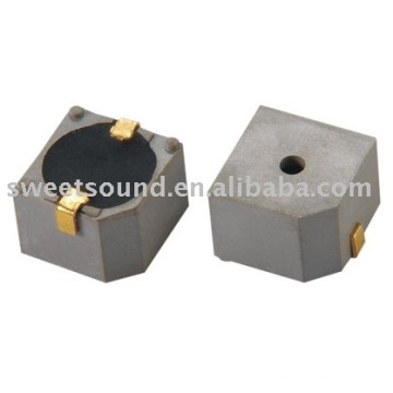 China-Made 5V smd Magnetic Buzzer built-in oscillator directly supplier