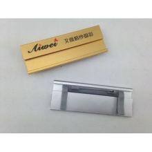Insignia de escuela personalizada, pin de solapa organizacional (GZHY-LP-030)