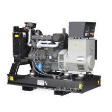 Low fuel consumption generators set ;china generator for sale price