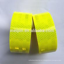 Espejo acrílico reflexivo vinilo adhesivo fotoluminiscente