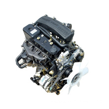 Isuzu 4jb1 engine