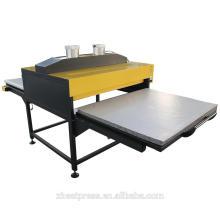 FJXHB4 grande formato de imprensa de calor máquina preço de fábrica 1000x1200
