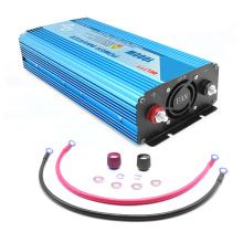 reiner Sinusinverter oder 1000Watt Wechselrichter mit Fernbedienung