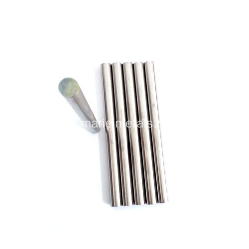 Titan Rod và Titanium Alloy Bar