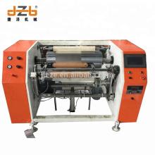 High speed Aluminium Foil Roll Rewinding Machine