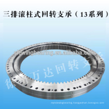 Slewing Gear, Slewing Ring Bearing Manufacturer