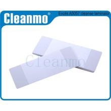 Evolis A5070 Laminateur nettoyage imprimante de cartes d'identité Entretien régulier Kit de nettoyage de l'imprimante