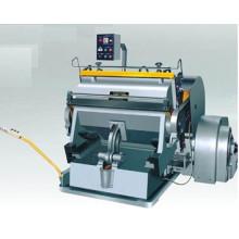 Carton Box Creasing and Cutting Machine