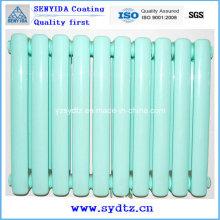 Professionelle Pulverlackfarbe für Kühler