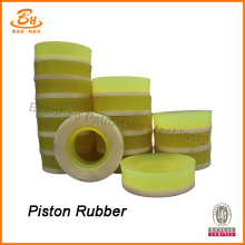 Piston Rubber PU For 12P160 Piston