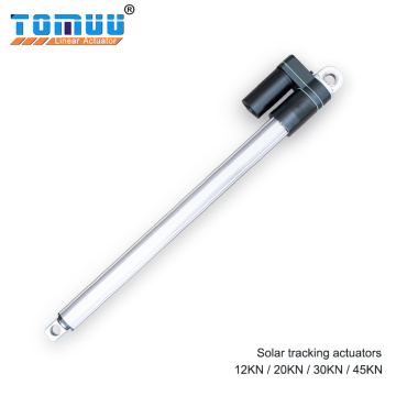 Solar Tracking Linear Actuator Industrial Heavy Duty