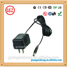 UL 1.3V AC DC Linear Power Supply Adapter