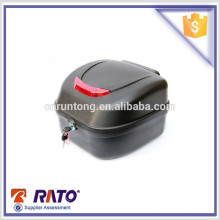 Chinese brand RATO motorcycle trunk/tail box for universal models