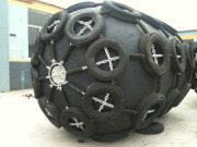pneumatic rubber fenders safe system