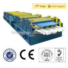 leichte Betonwand Panel kalt roll Umformmaschine