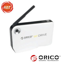 ORICO WDX-8625 WiFi WIDRIVE Wireless HDD Gehäuse Wireless Storage