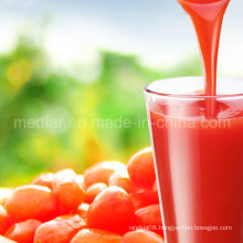 Wholesale Chinese Goji Extract Goji Juice for Fighting Cancer