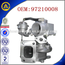 RHB5 97210008 VA190020-VL12 Turbo für Iveco