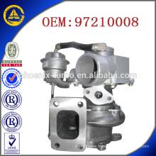RHB5 97210008 VA190020-VL12 turbo pour Iveco