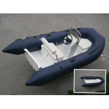 China Inflatable Luxury Yacht with CE