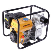 CE approval 3 inch irrigative gasoline water pump irrigation WH30CX